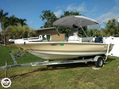 Clearwater 1900 Baystar, 18', for sale - $17,750