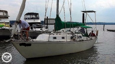 Pearson 35, 35, for sale - $26,800