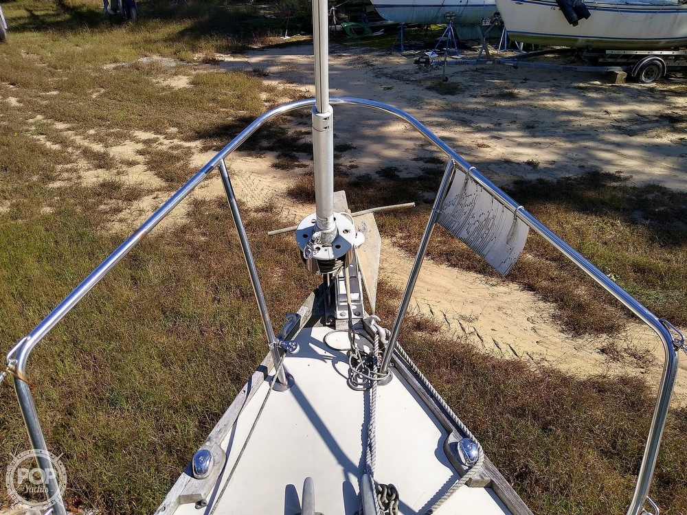 1976 Pearson boat for sale, model of the boat is 35 & Image # 8 of 40