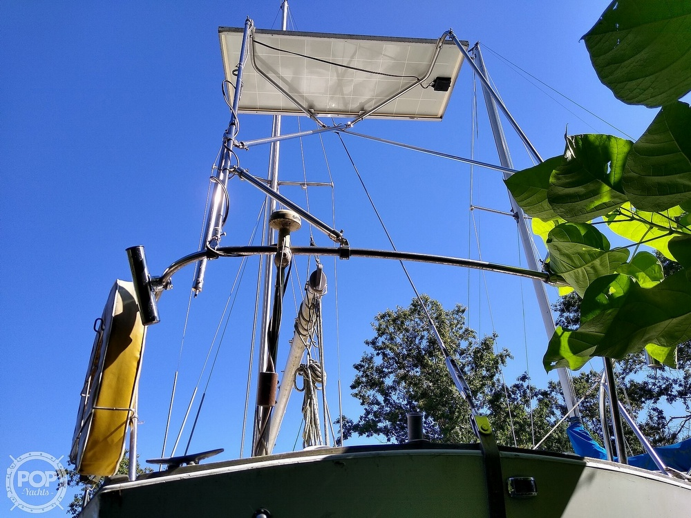 1976 Pearson boat for sale, model of the boat is 35 & Image # 40 of 40