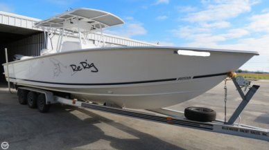Jupiter 31 Open, 33', for sale - $90,000