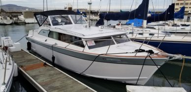 Fairliner Golden Eagle 33, 33, for sale - $28,000