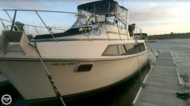 Carver 36 Mariner, 36, for sale in North Dakota - $39,500