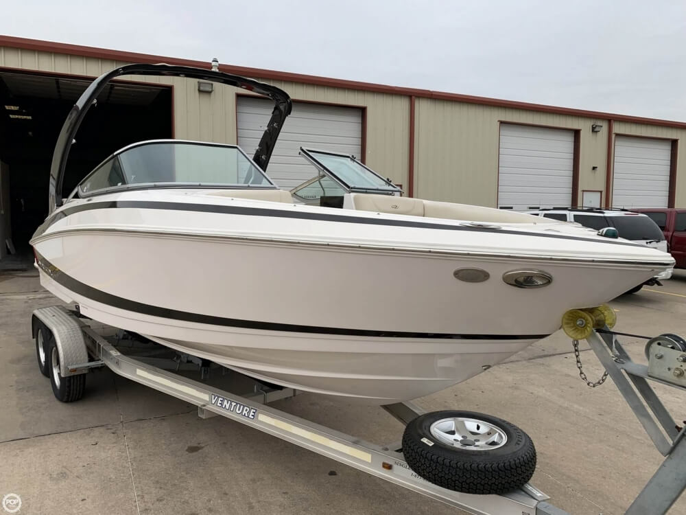 2011 Regal boat for sale, model of the boat is 2300 Bowrider & Image # 28 of 40
