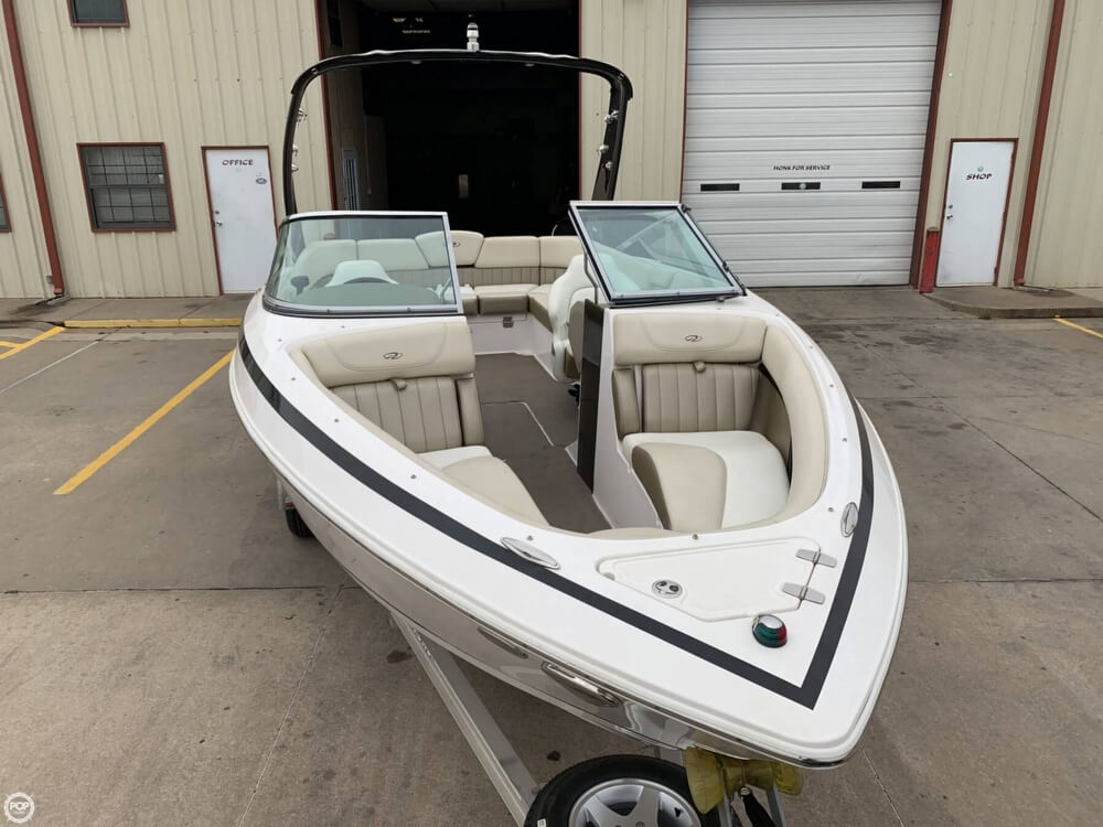 2011 Regal boat for sale, model of the boat is 2300 Bowrider & Image # 31 of 40