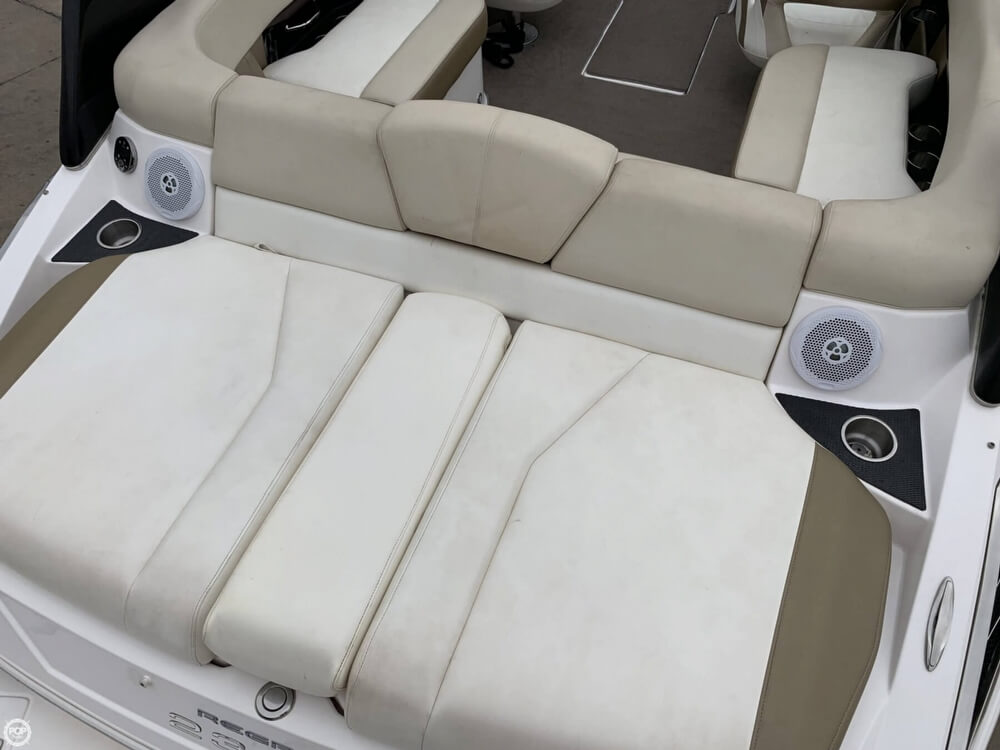 2011 Regal boat for sale, model of the boat is 2300 Bowrider & Image # 34 of 40