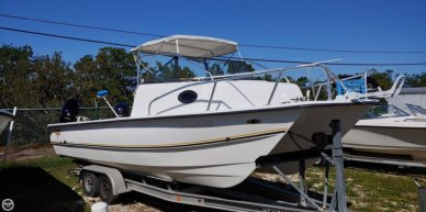 Twin Vee Hawaiian Sport Fisherman, 25', for sale - $39,900