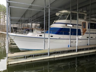 Gulfstar 49, 49', for sale - $115,000