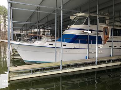 Gulfstar 49, 49', for sale - $150,000