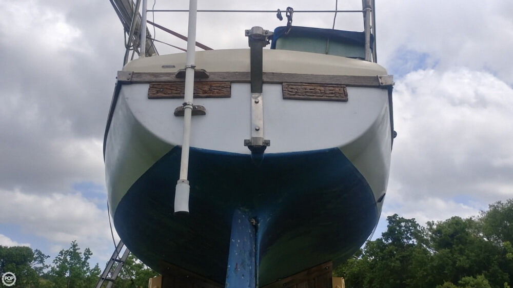 1985 Custom boat for sale, model of the boat is 30' Custom made by owner & Image # 2 of 40