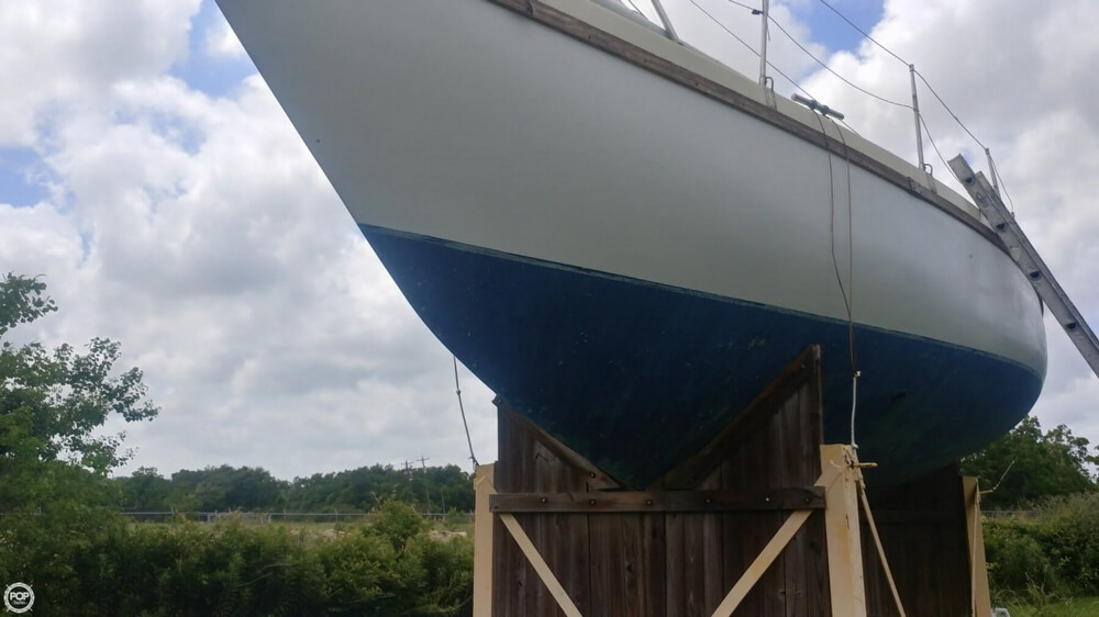 1985 Custom boat for sale, model of the boat is 30' Custom made by owner & Image # 22 of 40