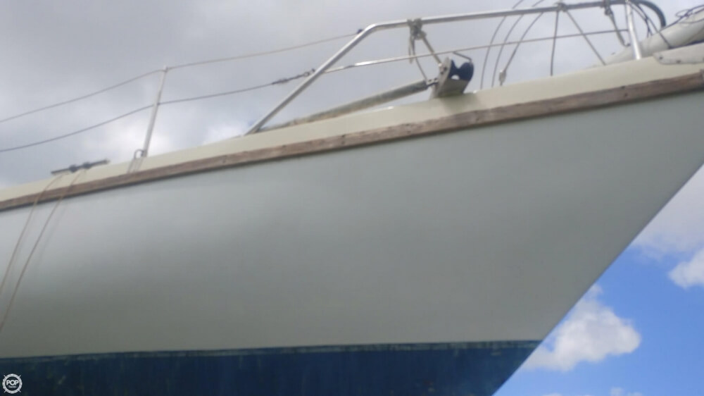 1985 Custom boat for sale, model of the boat is 30' Custom made by owner & Image # 28 of 40