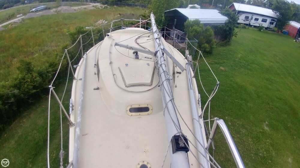 1985 Custom boat for sale, model of the boat is 30' Custom made by owner & Image # 7 of 40