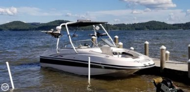 Tahoe 228, 23', for sale - $22,750