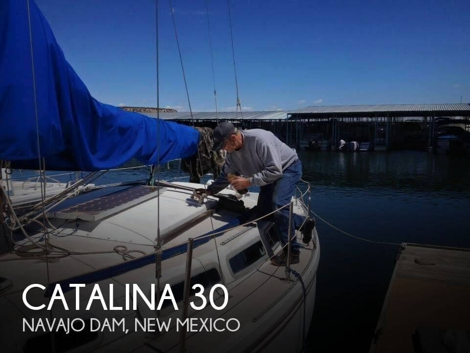 Used Sailboats For Sale in New Mexico by owner | 1978 Catalina 30
