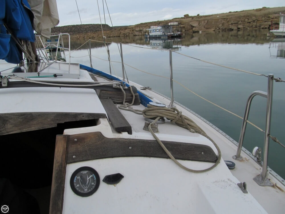 1978 Catalina Yachts boat for sale, model of the boat is 30 & Image # 11 of 41
