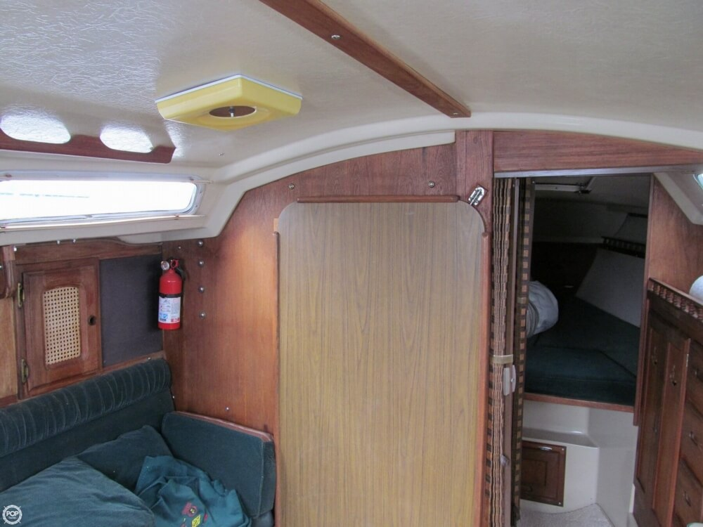 1978 Catalina Yachts boat for sale, model of the boat is 30 & Image # 22 of 41