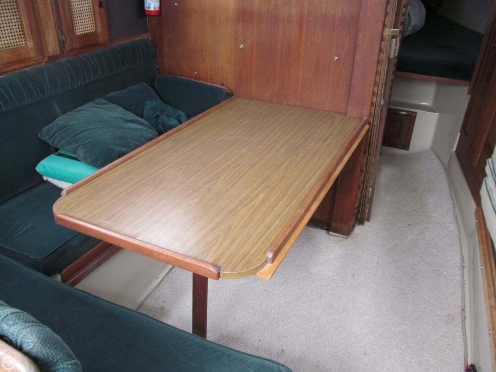 1978 Catalina Yachts boat for sale, model of the boat is 30 & Image # 26 of 41