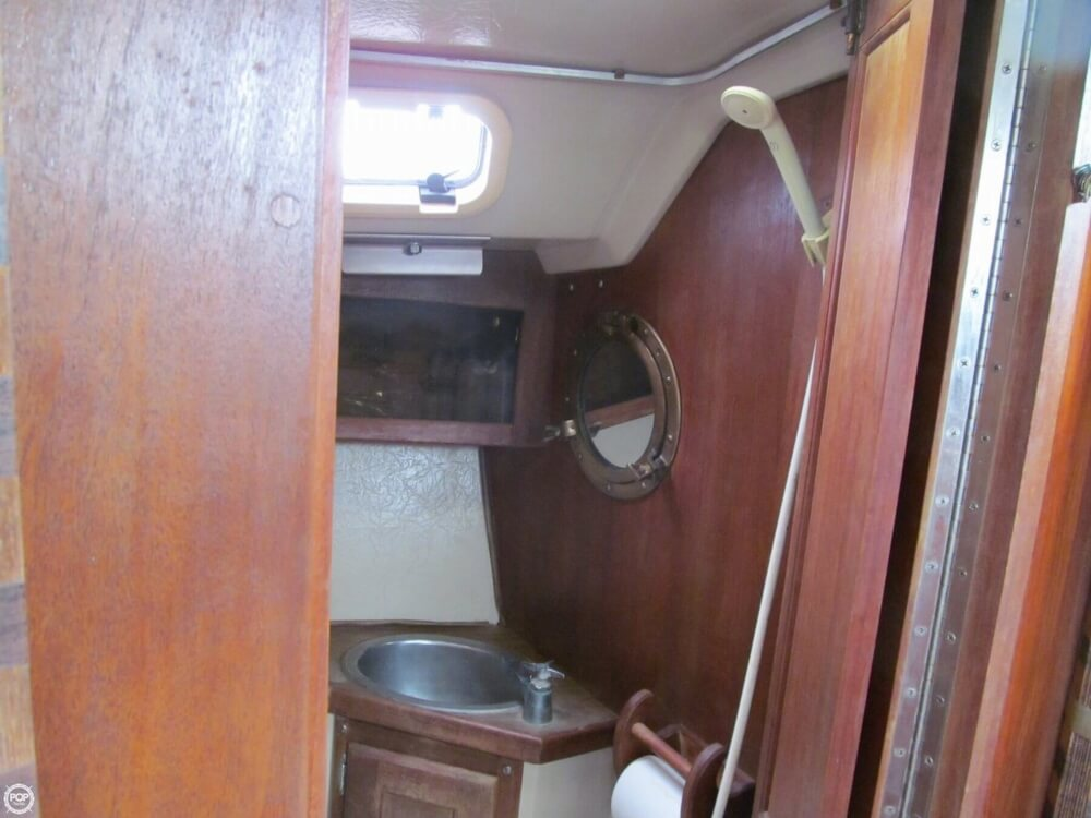 1978 Catalina Yachts boat for sale, model of the boat is 30 & Image # 37 of 41