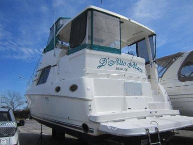 Silverton 372 Motor Yacht, 40', for sale - $60,000