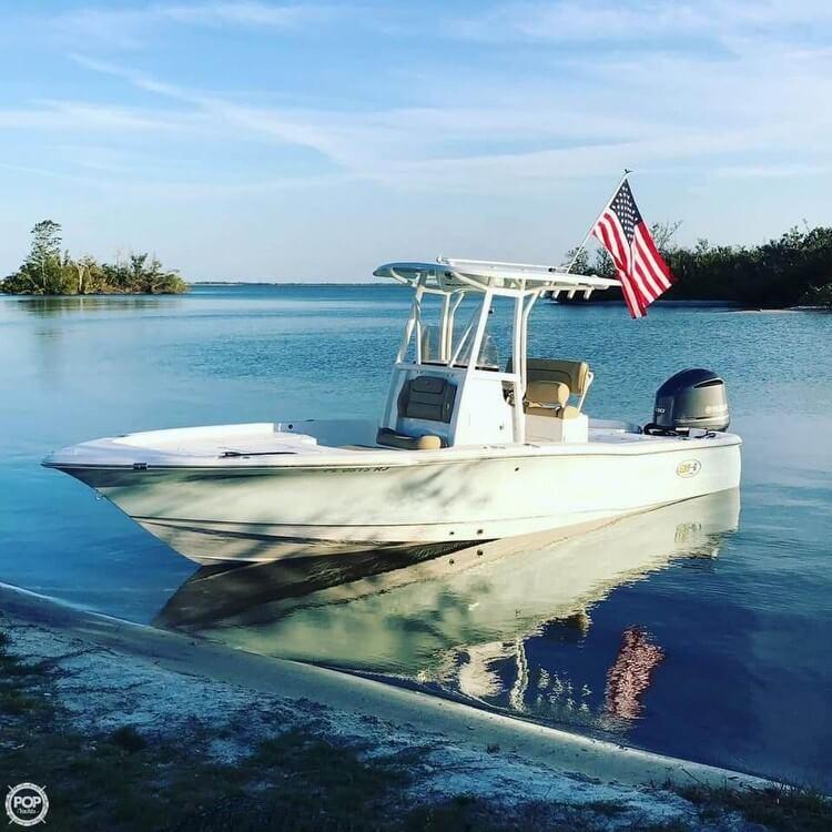 2017 Sea Hunt BX25BR - #$LI_INDEX