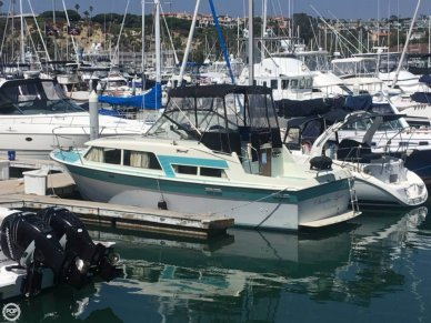 Tollycraft 30, 30', for sale - $22,700