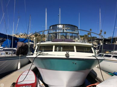 Tollycraft 30 Royal Double, 31', for sale - $22,500