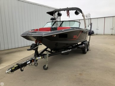 Mastercraft NXT 20, 20', for sale - $64,999