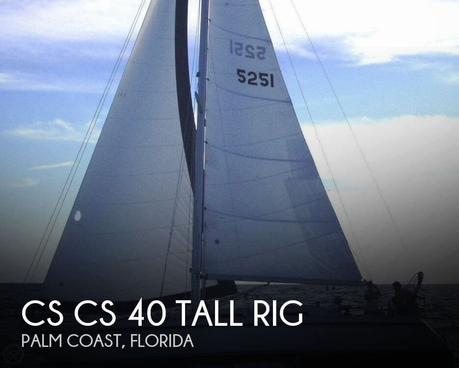 Used Boats For Sale in Deltona, Florida by owner | 1990 Canadian Sailcraft 40