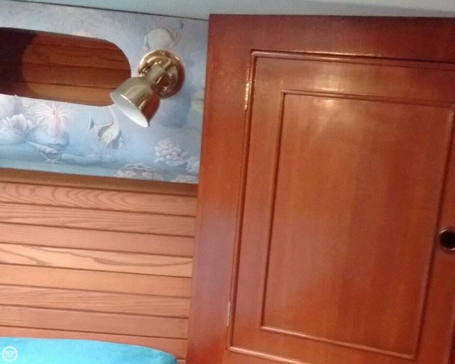 1990 Canadian Sailcraft boat for sale, model of the boat is CS 40 Tall Rig & Image # 12 of 40