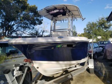 Robalo R180, 18', for sale - $35,500