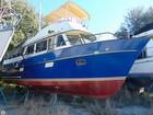 1982 Sea Ranger 38 Trawler - #1