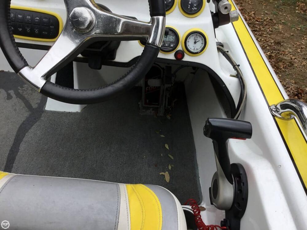 2013 Legend boat for sale, model of the boat is 211 Alpha & Image # 17 of 41
