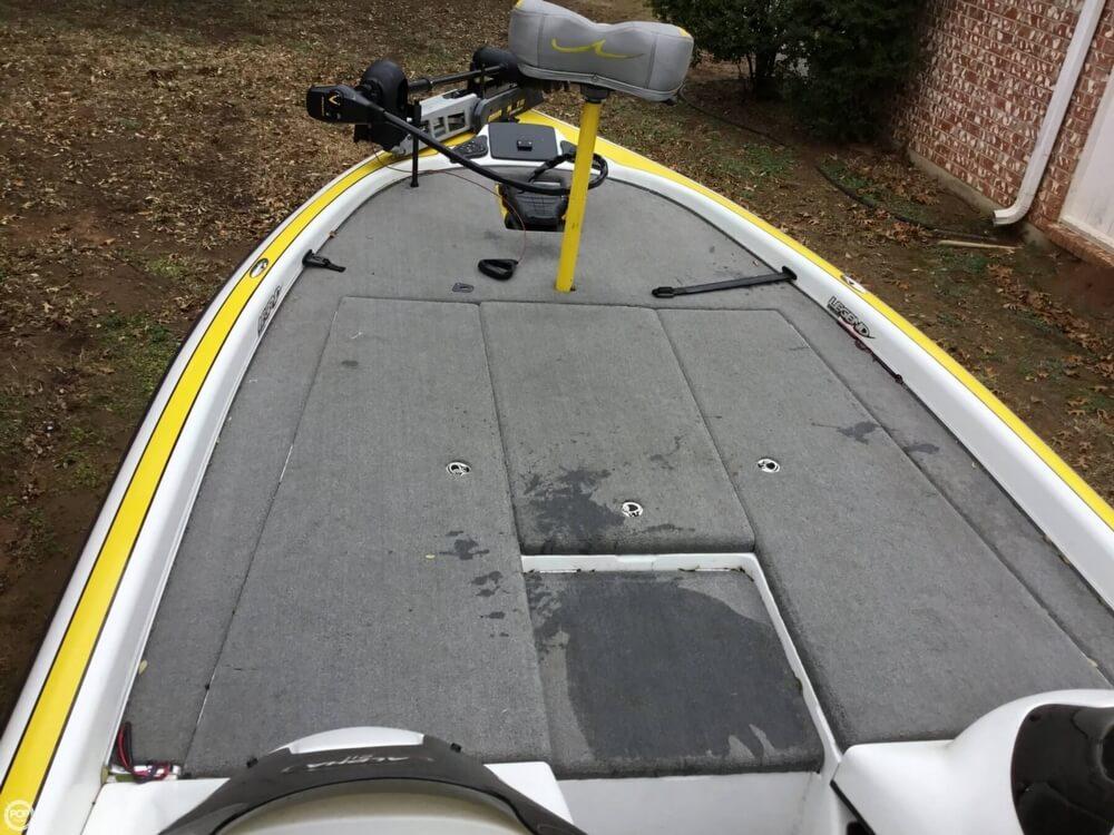 2013 Legend boat for sale, model of the boat is 211 Alpha & Image # 21 of 41