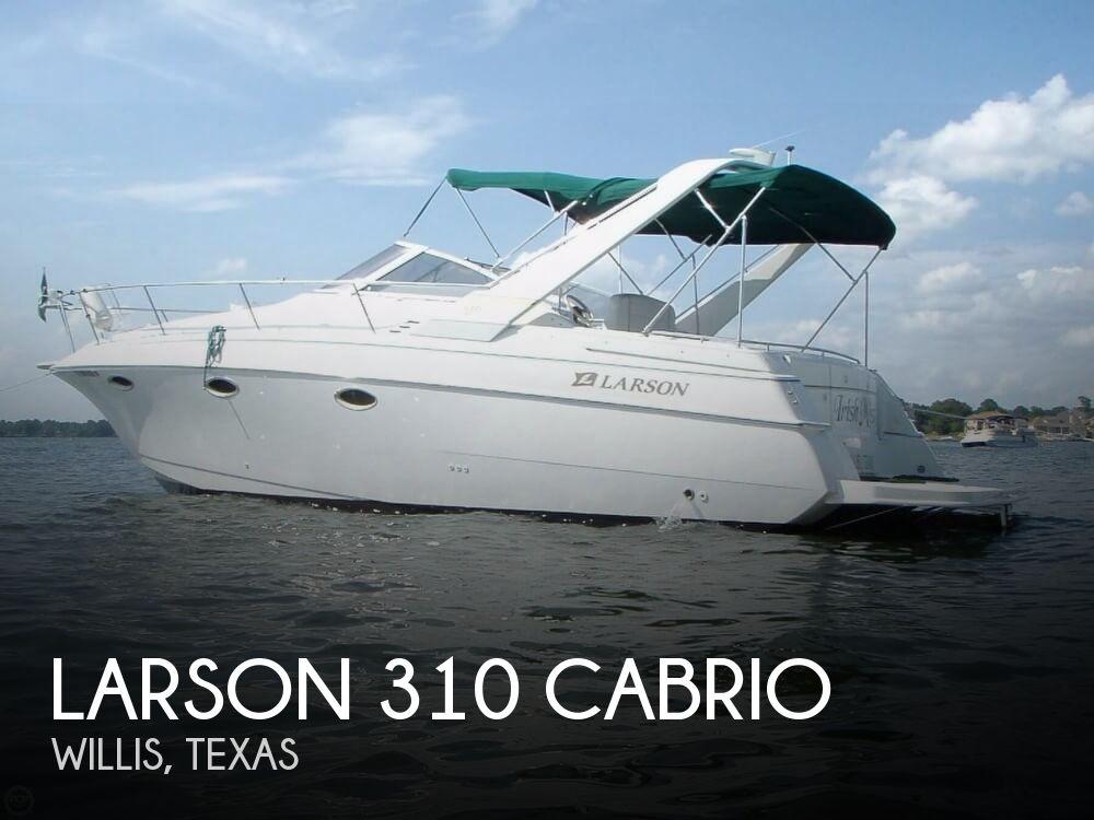 1998 Larson Cabrio 31