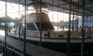 Gulfstar 36 MkI, 36', for sale