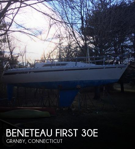 Used Sailboats For Sale by owner | 1983 Beneteau 30