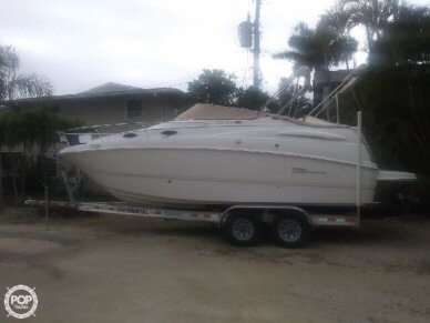Chaparral 26, 26', for sale - $28,900