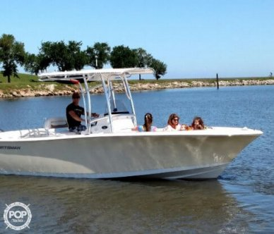 Sportsman 23, 23', for sale - $46,700