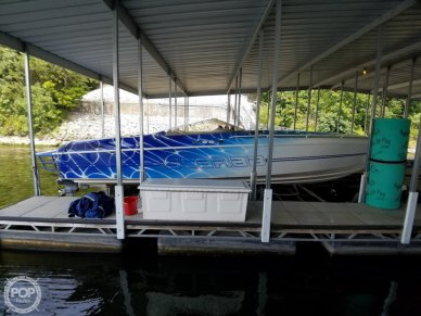 Scarab 31, 31', for sale - $39,950