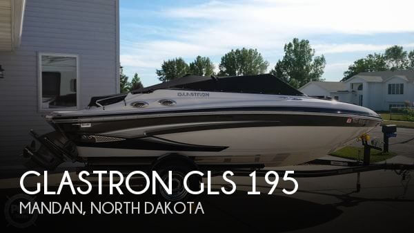 Used Glastron Boats For Sale by owner | 2013 Glastron 19
