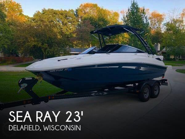 Used Sea Ray 24 Boats For Sale by owner | 2015 Sea Ray 24