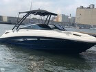 2015 Sea Ray 220 SD (Sundeck) - #1