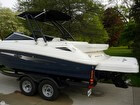 2015 Sea Ray 220 SD (Sundeck) - #4