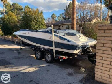 Tahoe 215 Xi, 215, for sale - $40,000