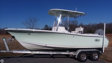 Sea Hunt Ultra 211, 21', for sale - $58,000