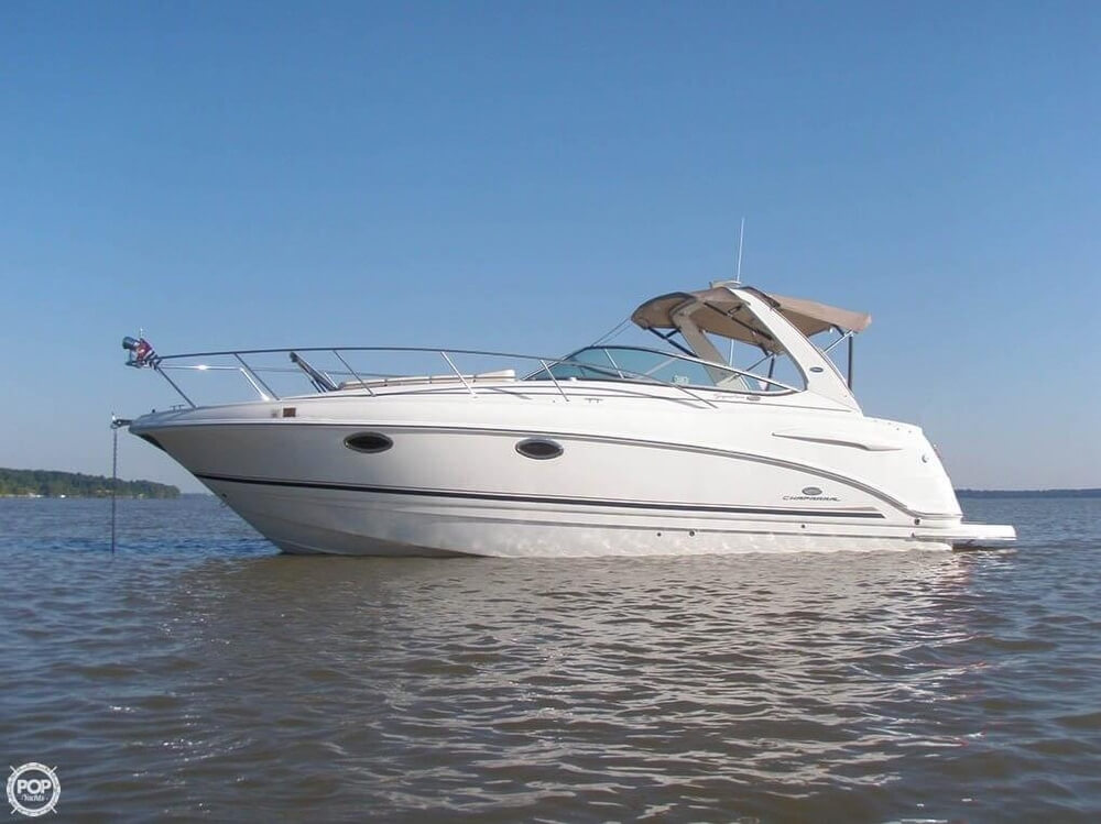2006 Chaparral 290 Signature - #$LI_INDEX