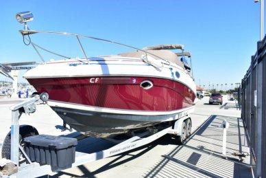 Rinker 250 Express Cruiser, 27', for sale - $23,700