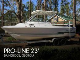 2000 Pro-Line 22 Walkaround