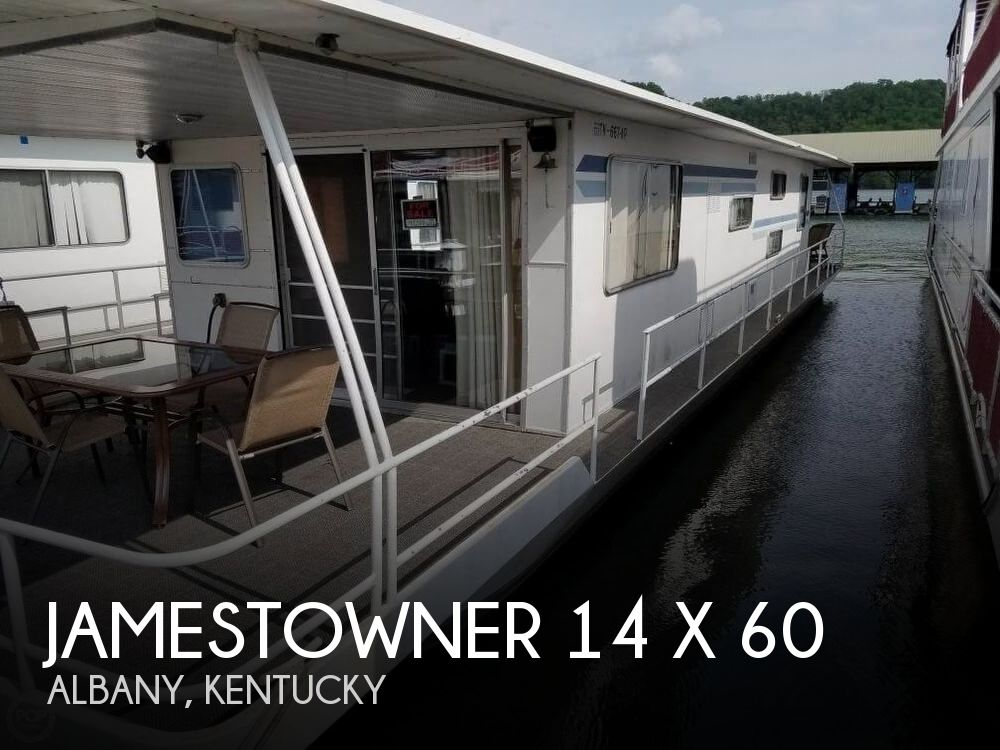 Used Jamestowner Boats For Sale by owner | 1981 Jamestowner 60